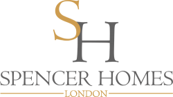 Spencer Homes Logo